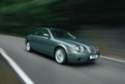 Jaguar S-Type V6 Twin Turbo Diesel