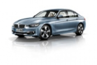 BMW 3er ActiveHybrid3