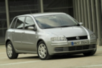 Fiat Stilo 1,9 Multijet