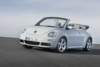 VW New Beetle Cabriolet